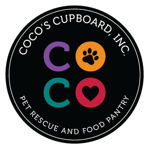 Coco's Cupboard Pet Rescue and Food Pantry